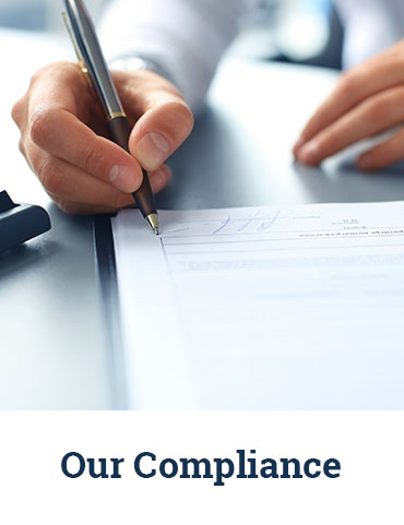 ourcompliance